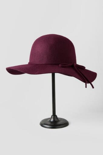 Tiffany Floppy Hat