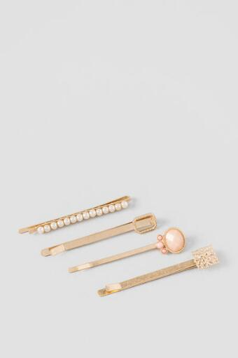 Lucy Bobby Pin Set