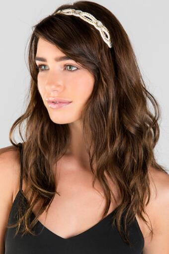 Willa Beaded Headband