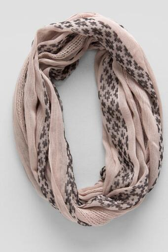 Maybel Loop Scarf