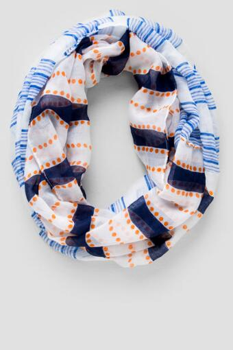 Seaside Loop Scarf