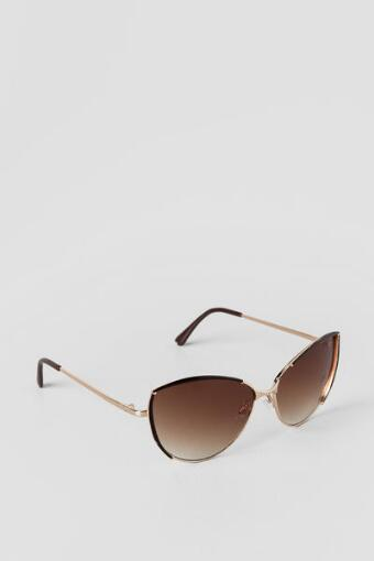 Berlin Cat Eye Sunglasses