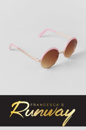 Ides of March Runway Sunglasses
