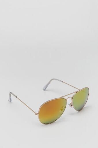 Mile High Aviator Sunglasses