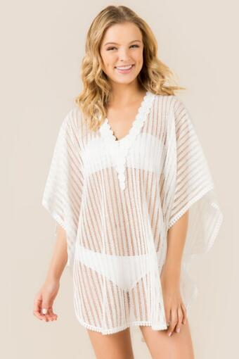Mazatlan Swim Cover-Up