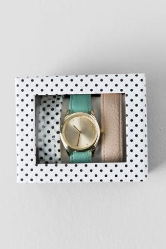 Nouveau Boxed Watch