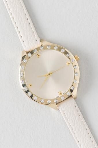 Catlin Crystal Watch