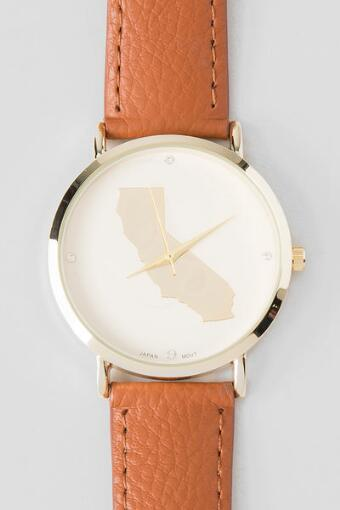 California State Watch