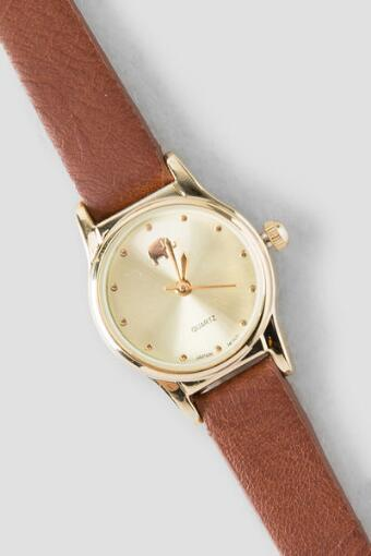 Isabel Skinny Watch