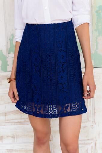 Adaire Lace Skirt