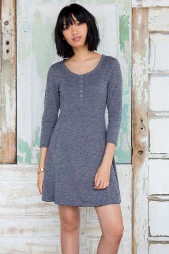 Amy Knit Dress