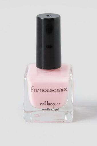Flawless Light Pink Nail Lacquer