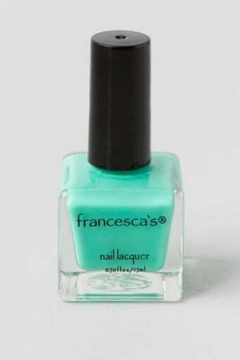 Mint Condition Nail Lacquer