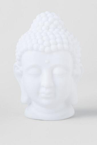 Serene Buddha Color Changing Lamp