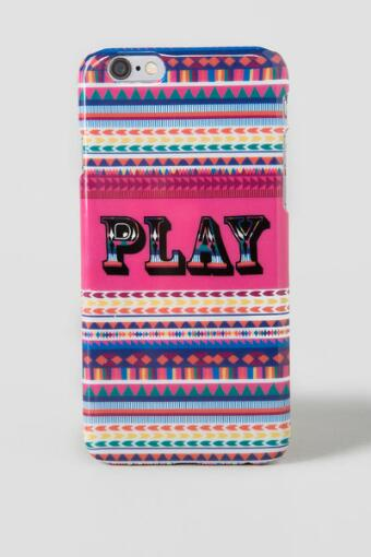 Play iPhone 6 Case