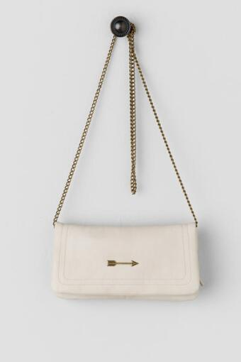 Arrow Wallet Crossbody