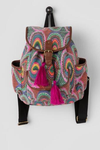 Lilly Mini Backpack