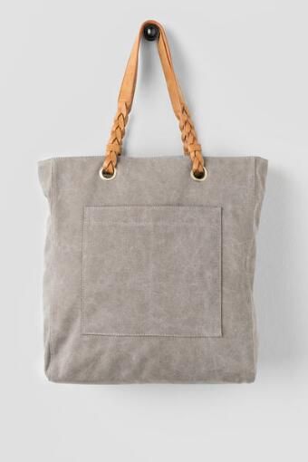 Martina Canvas Tote