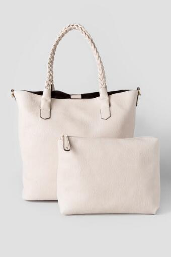 Addilyn Tote Bag