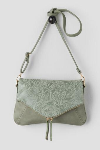 Lucia Convertible Crossbody Bag