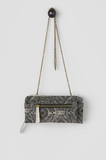 Tribal Wallet on a String