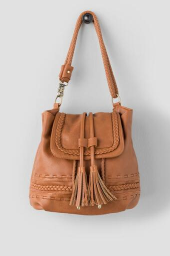 Harmony Hobo Crossbody Bag