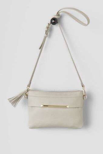 Evelyn Crossbody Bag