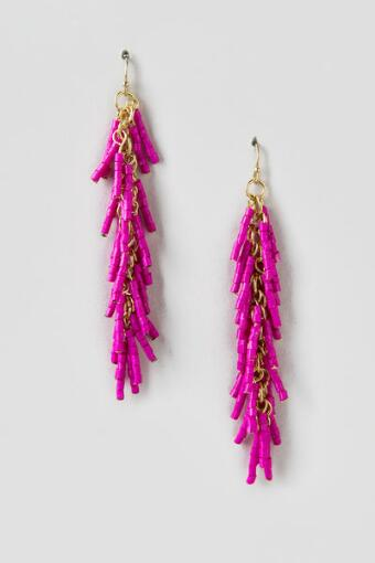 Anita Drop Earrings