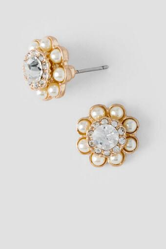 Isabella Stud Earrings