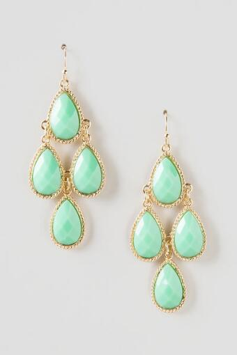 Darla Drop Earrings