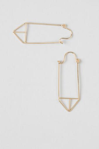 Zuri Drop Earrings