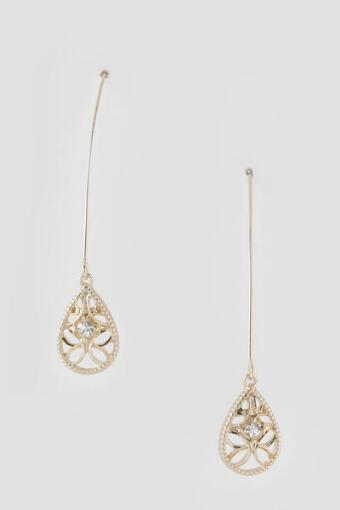 Ripley Teardrop Earrings