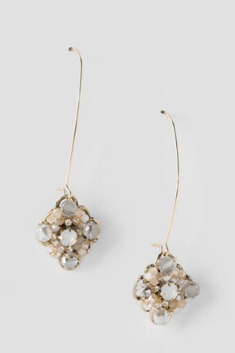 Amaia Drop Earrings