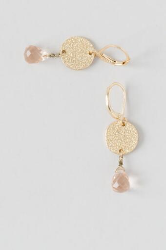North Drop Earrings