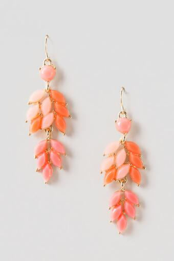 Ruthie Drop Earrings