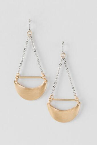 Nia Drop Earrings