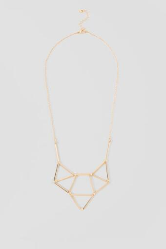 Tracy Pendant Necklace
