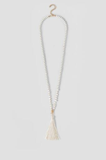 Lina Freshwater Pearl Necklace