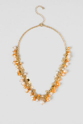Hera Bauble Strand Necklace