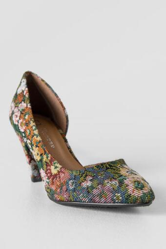 Chinese Laundry Shoes, Angelina D'Orsay Pump