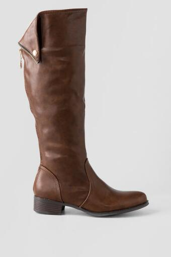 Chelsea Riding Boot