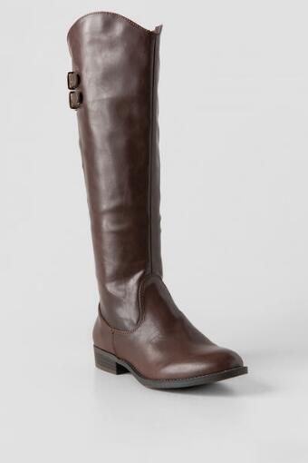 Fergalicious, Lullaby Riding Boot