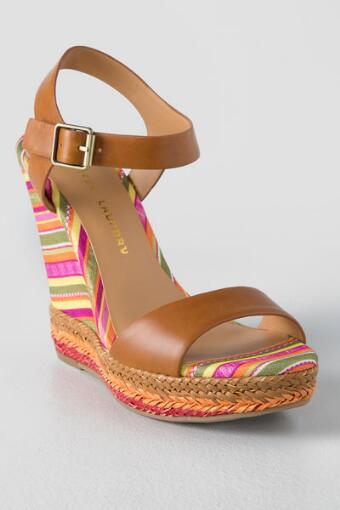 Chinese Laundry, Mahalo Wedge