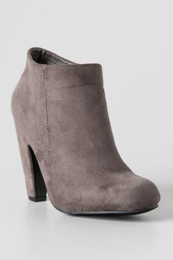 Natalia Ankle Bootie