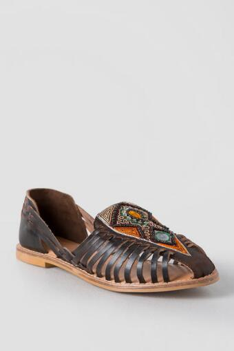 CL by Chinese Laundry Nandi Beaded Hurrache