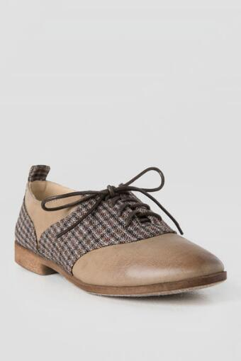 Railey Lace Up Oxford