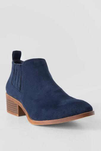 BC Footwear, Stand Up Straight Booties